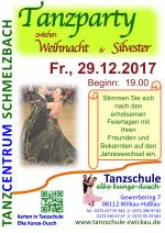 WS Tanzparty 29.12.17